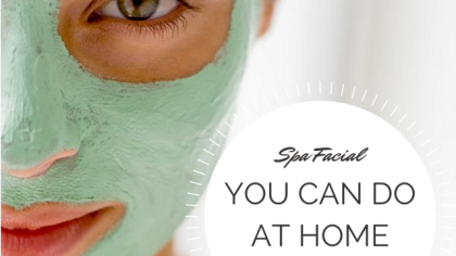 Dr. Jacqueline Schaffer on how to get A Facial At Home