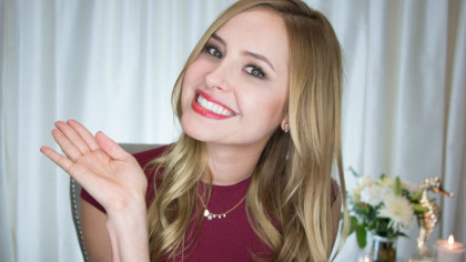 Dr. Jacqueline Schaffer shows how to get soft kissable lips.