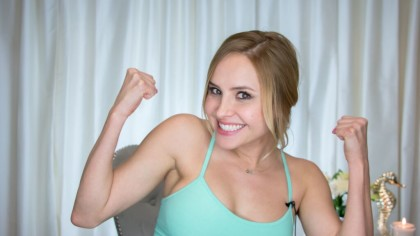 Dr. Jacqueline Schaffer discusses beauty tips for the active woman
